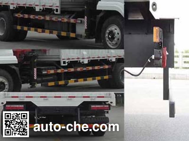 CAMC Star HN5310P29D6M3JSQ truck mounted loader crane