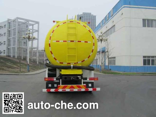 Hainuo HNJ5251GFL4A low-density bulk powder transport tank truck