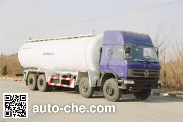 Hainuo HNJ5312GSN bulk cement truck