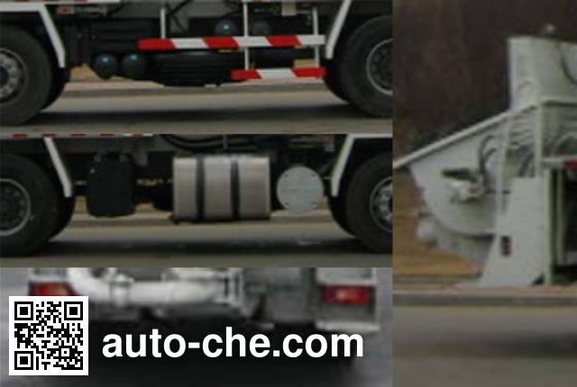 海诺牌HNJ5361THB混凝土泵车