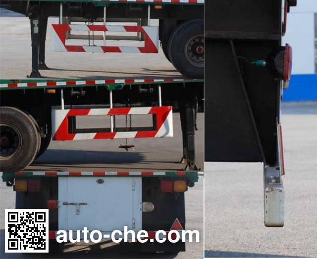Hainuo HNJ9280 trailer