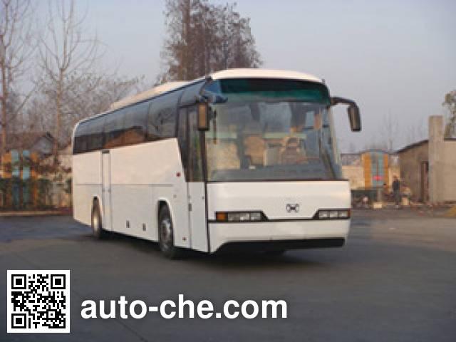 Dahan HNQ6122HA tourist bus