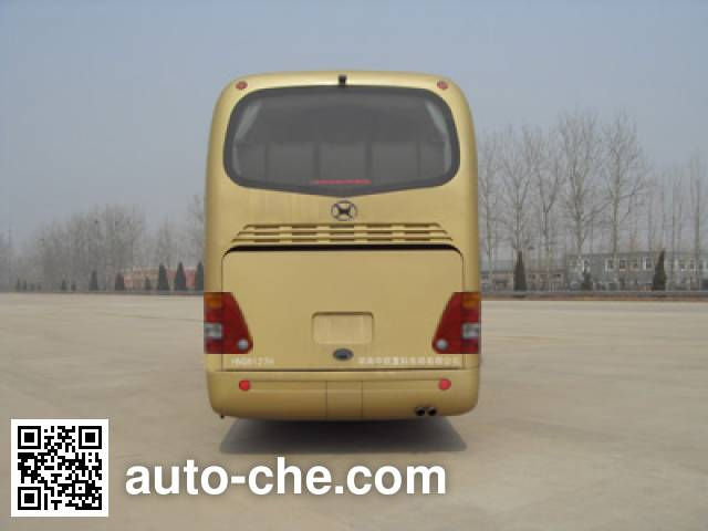 Dahan HNQ6127H tourist bus