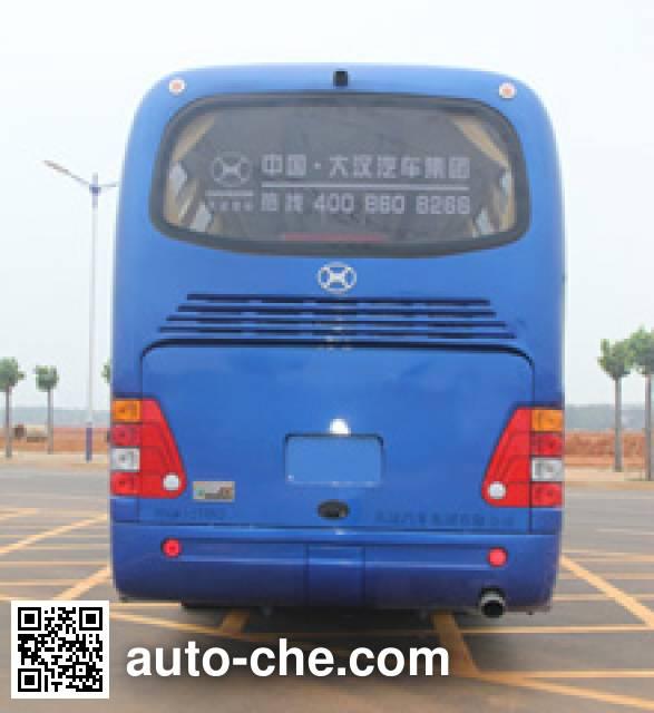 大汉牌HNQ6127HV2客车