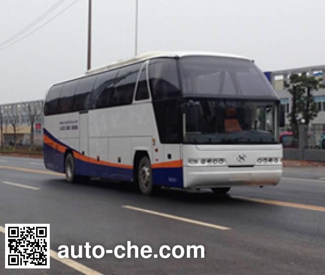 Dahan HNQ6127M2 tourist bus
