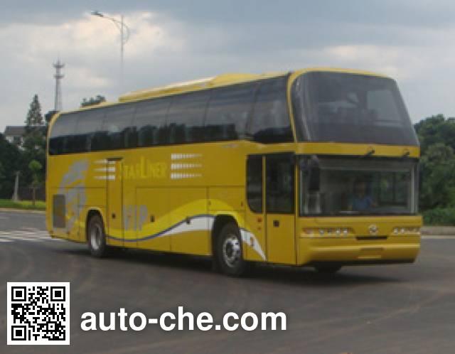 Dahan HNQ6128H tourist bus