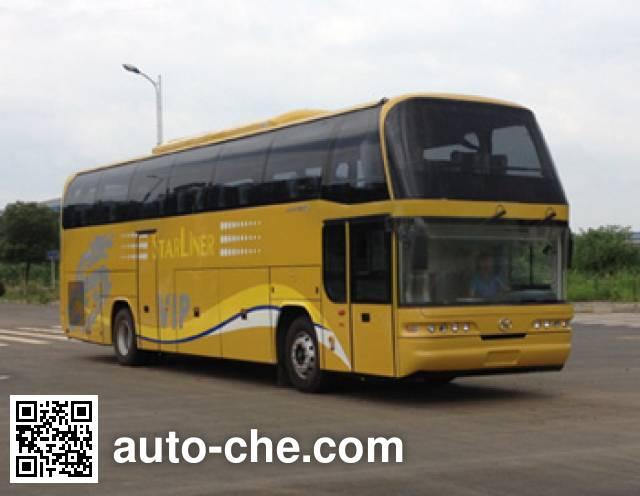 Dahan HNQ6128HA tourist bus