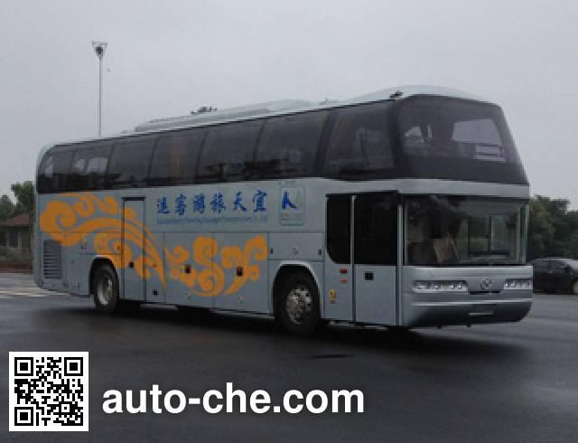 Dahan HNQ6128HV3 bus