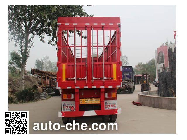 Huihuang Pengda HPD9370CCY stake trailer