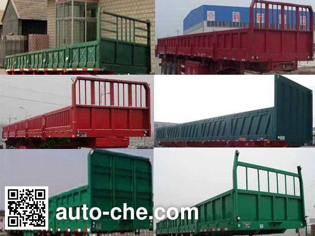 Huihuang Pengda HPD9400Z dump trailer