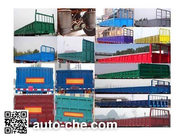 Huihuang Pengda HPD9400 trailer