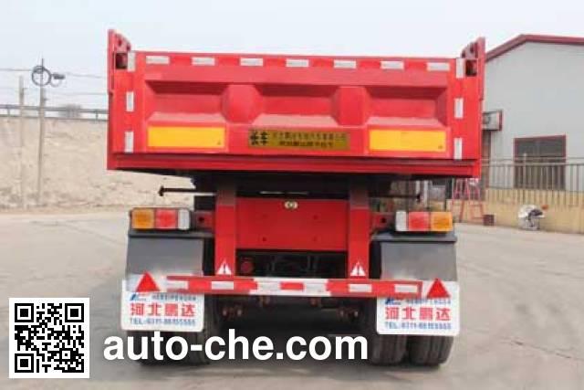 Huihuang Pengda HPD9401Z dump trailer