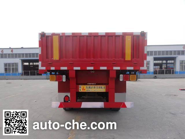 Huihuang Pengda HPD9403 trailer