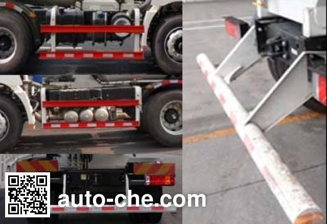 Sany HQC5250GJB1DS concrete mixer truck