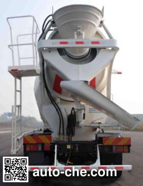 Sany HQC5316GJB1D concrete mixer truck