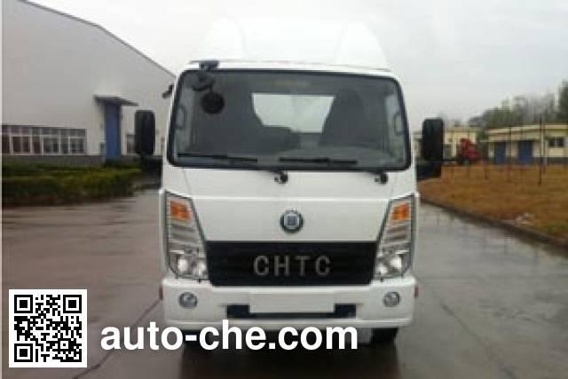 CHTC Chufeng HQG1041EV4 electric truck chassis