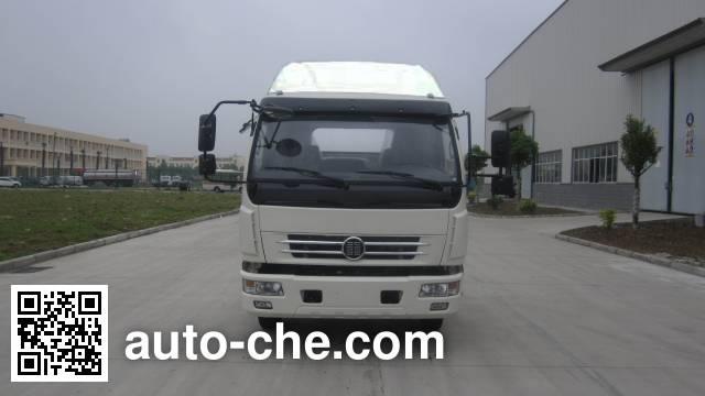 CHTC Chufeng HQG1080EV5 electric truck chassis