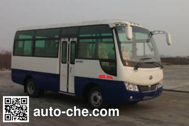 CHTC Chufeng HQG5050XBY4 funeral vehicle