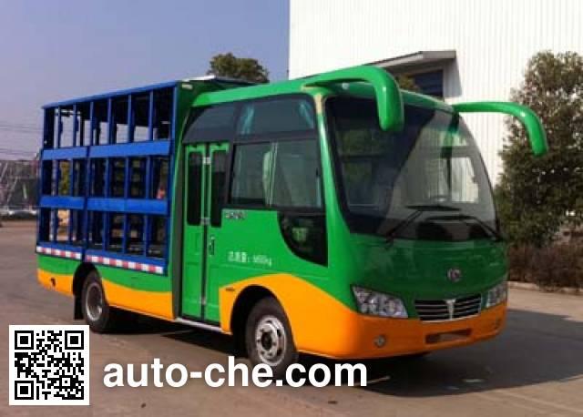 楚风牌HQG5070CYF4养蜂车