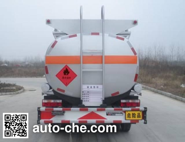 CHTC Chufeng HQG5070GJY4HF fuel tank truck
