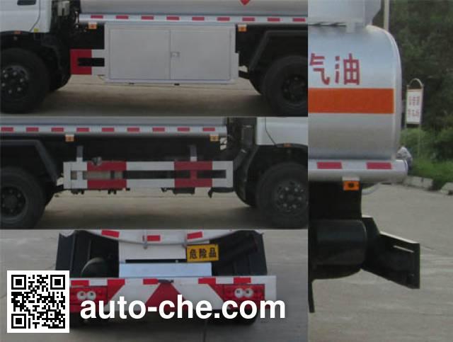 CHTC Chufeng HQG5080GJYB4 fuel tank truck