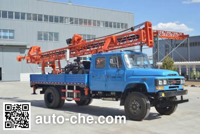 CHTC Chufeng HQG5091TZJFD4 drilling rig vehicle