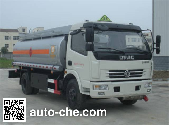 CHTC Chufeng HQG5111GJY4DF fuel tank truck