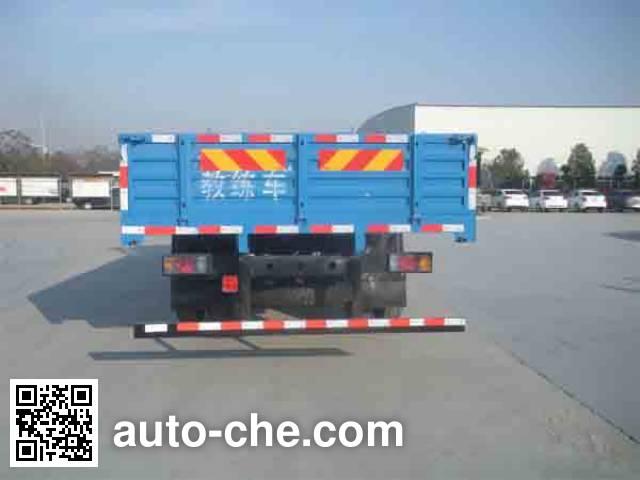 CHTC Chufeng HQG5120XLHFD5 driver training vehicle