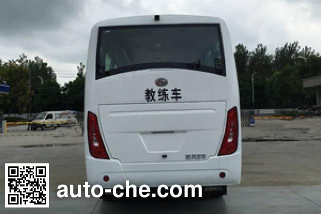 楚风牌HQG5120XLHK5教练车