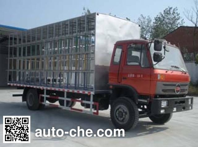 楚风牌HQG5160CYFGD4养蜂车
