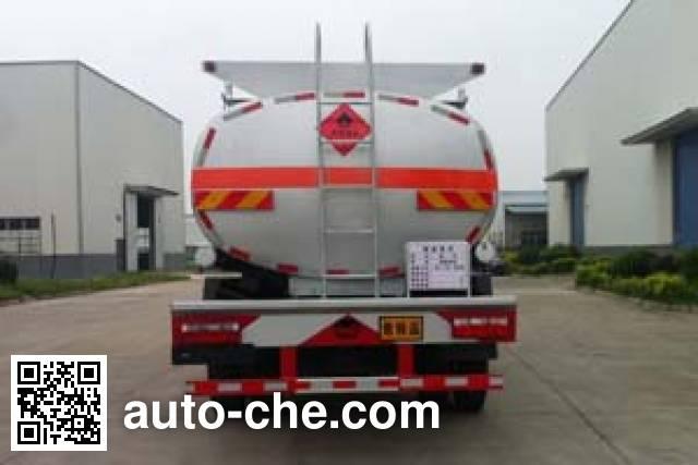 CHTC Chufeng HQG5163GJYGD4 fuel tank truck