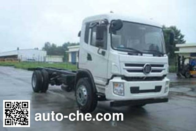 CHTC Chufeng HQG5196GLJG5 special purpose vehicle chassis