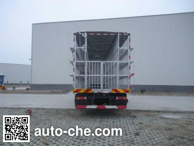 CHTC Chufeng HQG5210CYFGD3HT beekeeping transport truck