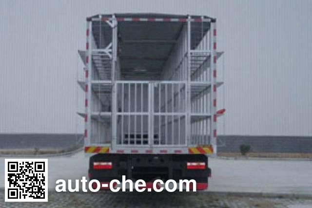 楚风牌HQG5250CYFGD4养蜂车