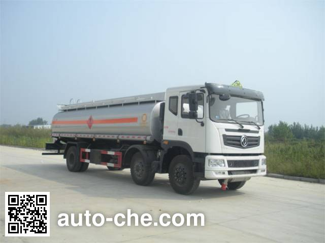 楚风牌HQG5253GYY4EQ运油车