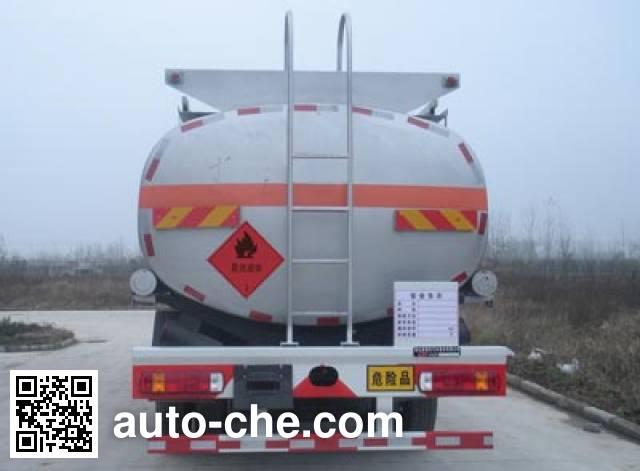 楚风牌HQG5254GYY4BJ运油车