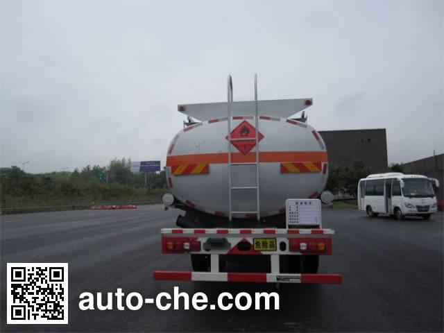 楚风牌HQG5258GYYGD5运油车
