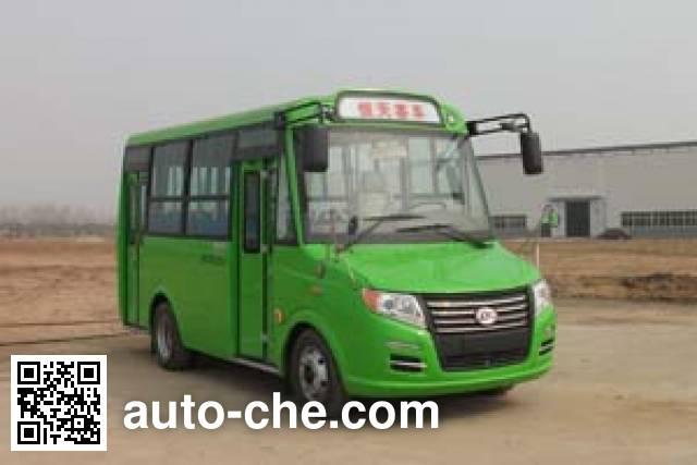 CHTC Chufeng HQG6580EN5 city bus
