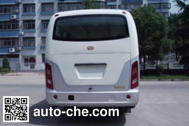 CHTC Chufeng HQG6601EN5 city bus