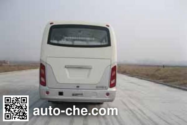 楚风牌HQG6603EA4客车