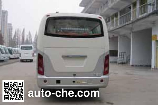 CHTC Chufeng HQG6603EB4 bus