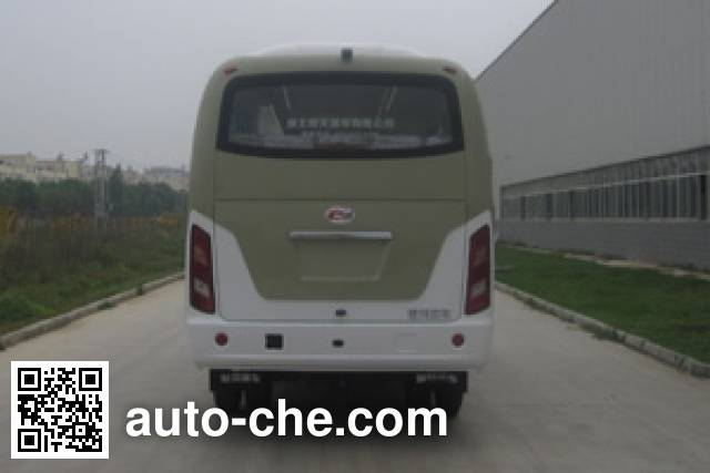 CHTC Chufeng HQG6603EB5 bus