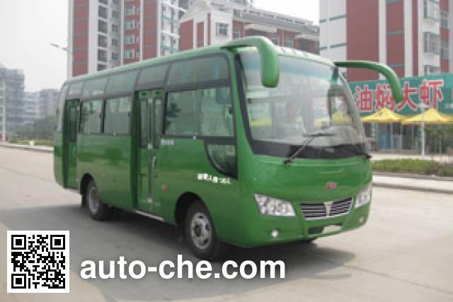 CHTC Chufeng HQG6660EN5 city bus