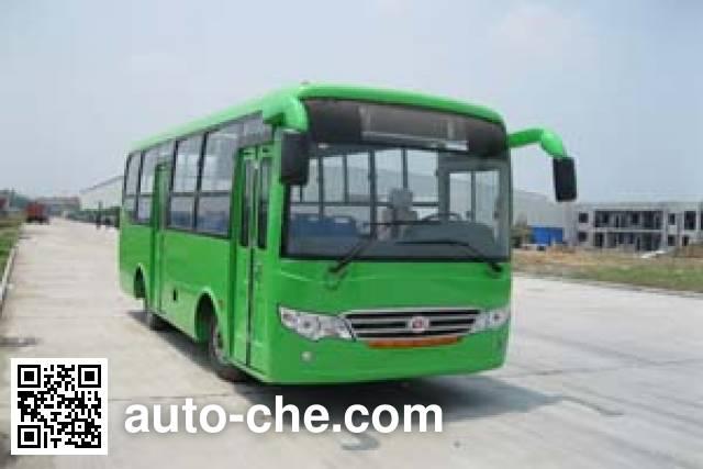 CHTC Chufeng HQG6720EA4 city bus