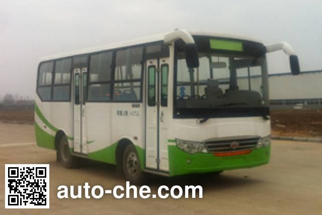 CHTC Chufeng HQG6720EN5 city bus