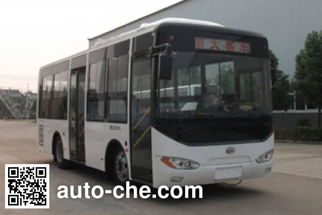 CHTC Chufeng HQG6850EN5H city bus