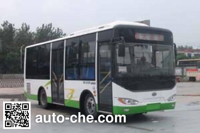 CHTC Chufeng HQG6850EA5H city bus
