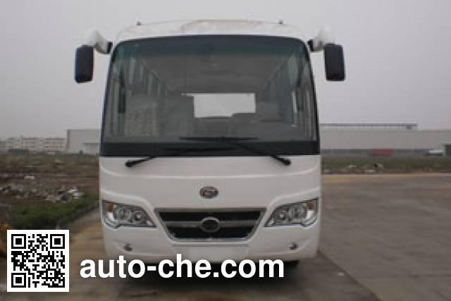 CHTC Chufeng HQG6901EA4 bus