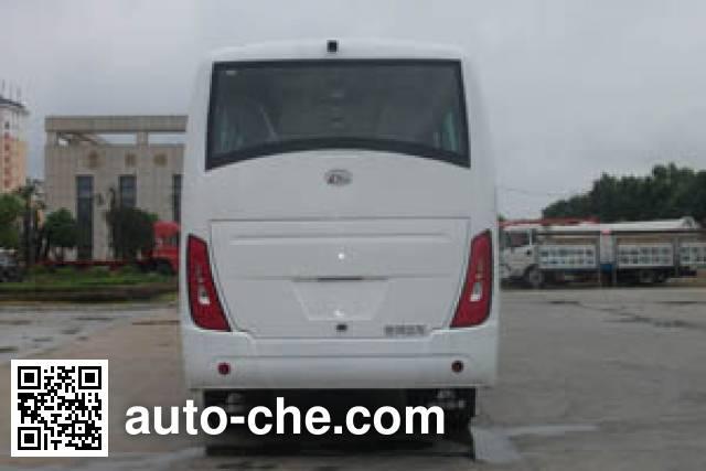 CHTC Chufeng HQG6901EA5 bus