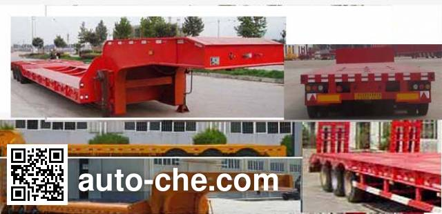 Yuqiantong HQJ9400TDPXZ lowboy